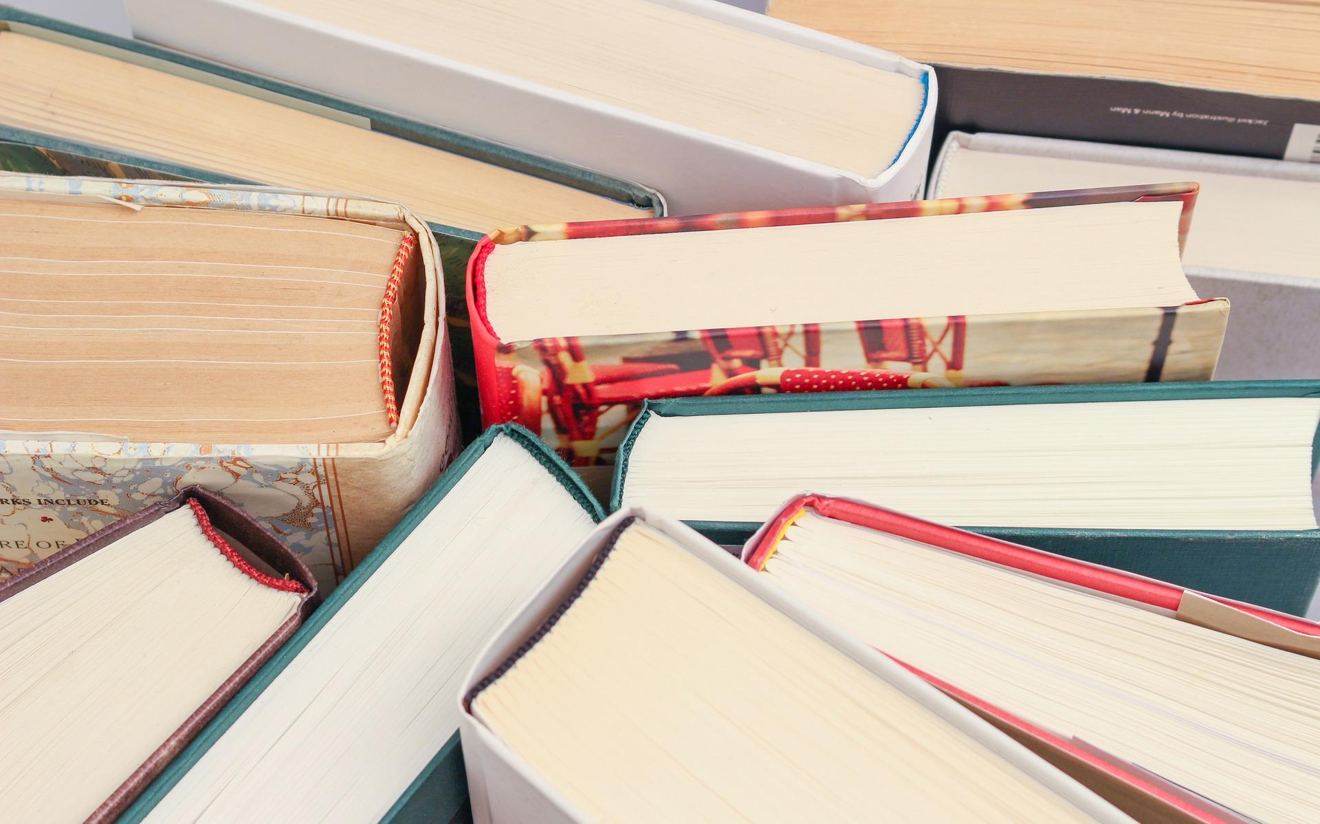 10 libri che hanno migliorato la mia vita e che possono cominciare a cambiare la tua da subito