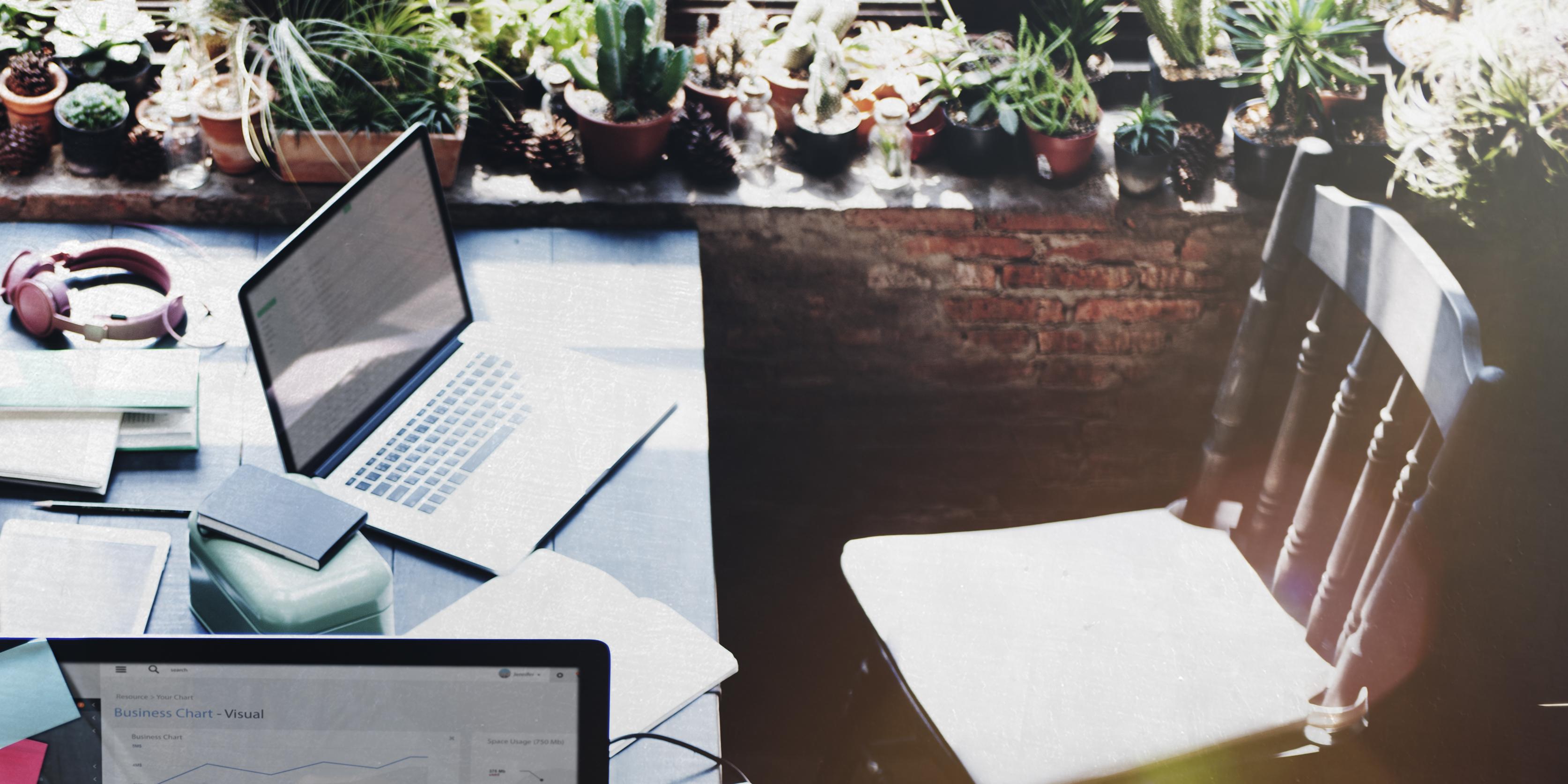 Lavorare da casa: 3 consigli per iniziare subito