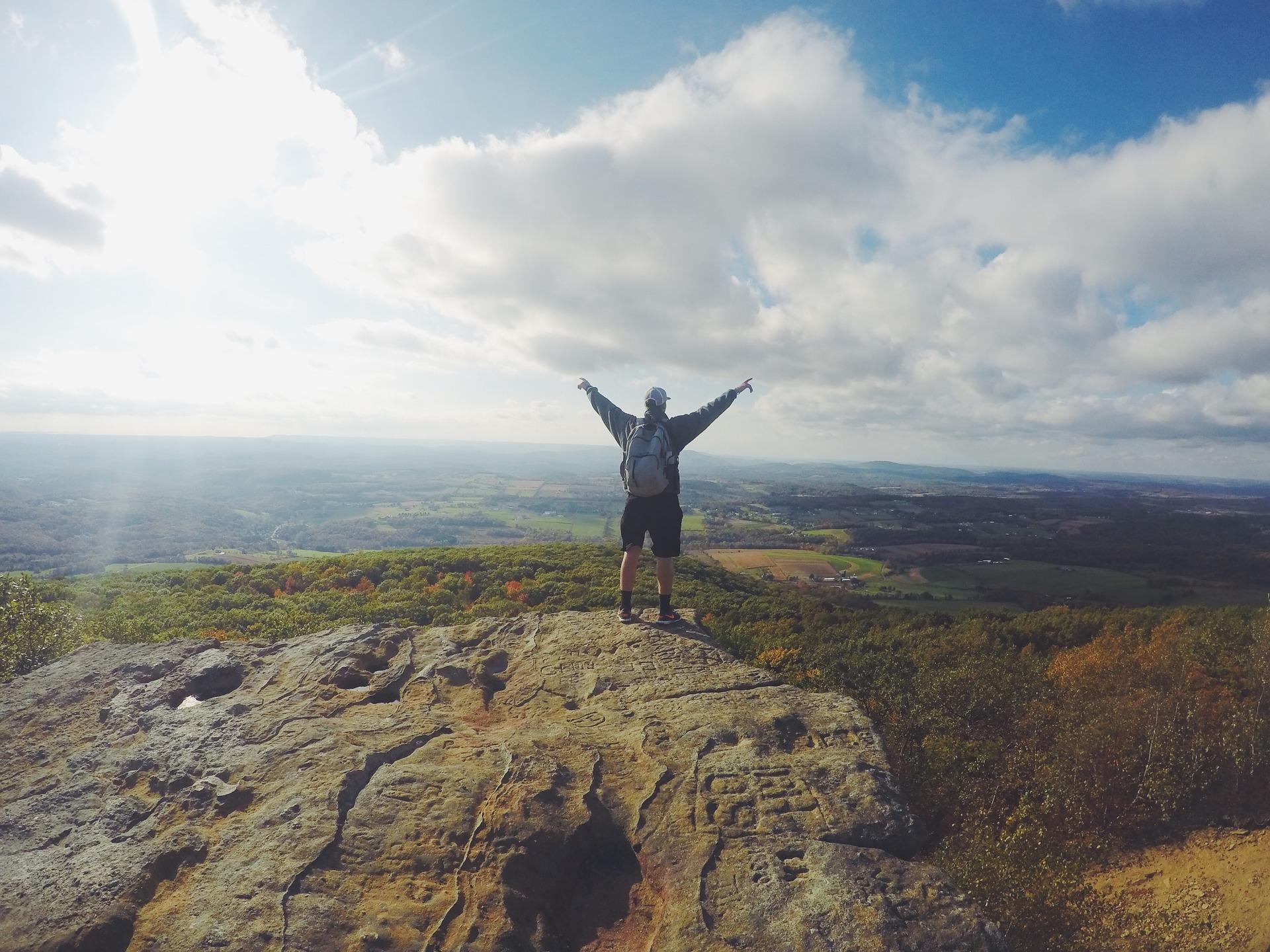 Cambiamento: 7 frasi che metteranno il turbo alla tua giornata